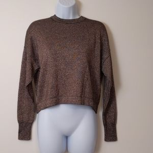 Levis Shimmer Sweater